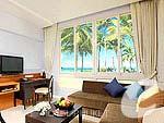 プーケット カオラックのホテル : カンタリー ホテル ビーチ & スイート カオラック(Kantary Beach Hotel Villas & Suites Khao Lak)のヴィラルームの設備 Room View