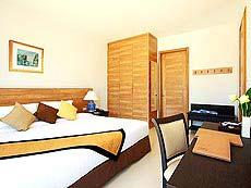 プーケット カオラックのホテル : カンタリー ホテル ビーチ & スイート カオラック(1)のお部屋「スイート」