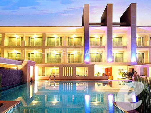 Kantary Hills Hotel & Serviced Apartments Chiang Mai
