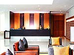 Lobby / Kantary Hotel & Serviced Apartments Ayutthaya, เซอร์วิสอพาร์ทเมนท์