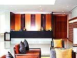 バンコク アユタヤのホテル : カンタリー ホテル & サービスド アパートメント アユタヤ 「Lobby」