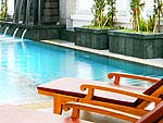 Swimming Pool : Kantary Hotel & Serviced Apartments Ayutthaya, Ayutthaya, Phuket