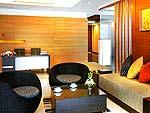 Lounge : Kantary Hotel & Serviced Apartments Ayutthaya, Ayutthaya, Phuket