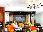 Lounge / Kantary Hotel & Serviced Apartments Ayutthaya, เซอร์วิสอพาร์ทเมนท์