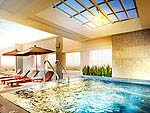 Jacuzzi / Kantary Hotel & Serviced Apartments Ayutthaya, อยุธยา