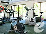 FitnessKantary Hotel & Serviced Apartments Bangkok