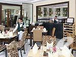 パタヤ シラチャーのホテル : カラベル ハウス シラチャー 「Restaurant」