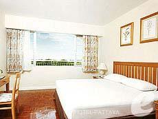 パタヤ シラチャーのホテル : カラベル ハウス シラチャー(1)のお部屋「1ベッドルーム」