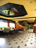 Lobby / Kata Beach Resort & Spa, หาดกะตะ