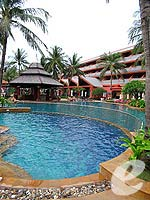 Swimming Pool : Kata Beach Resort & Spa, with Spa, Phuket