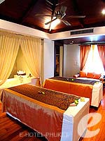 Spa Room / Kata Beach Resort & Spa, หาดกะตะ