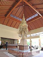 Lobby : PGS Hotels Casa Del Sol, Long Stay, Phuket