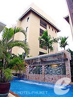Swimming Pool : PGS Hotels Casa Del Sol, Fitness Room, Phuket