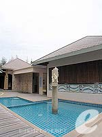 Swimming Pool : PGS Hotels Casa Del Sol, Long Stay, Phuket