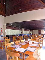 Main Restaurant : PGS Hotels Casa Del Sol, Long Stay, Phuket