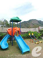 Playground For Kids : PGS Hotels Casa Del Sol, Kids Room, Phuket