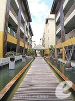 Pathway : PGS Hotels Casa Del Sol, Long Stay, Phuket