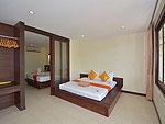 プーケット カタビーチのホテル : PGS ホテルズ カサ デル ソル(PGS Hotels Casa Del Sol)のグランド デラックスルームの設備 Room View