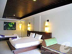 Pool Access : โรงแรมพีจีเอส คาซา เดล ซอล, มาเป็นครอบครัว&หมู่คณะ