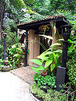 Restaurant : Kata Country House, Kata Beach, Phuket