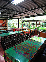 Restaurant / Kata Country House, หาดกะตะ