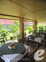 Restaurant : Kata Lucky Villa & Pool Access, under USD 50, Phuket