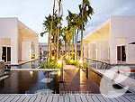 Exterior : Kata Lucky Villa & Pool Access, under USD 50, Phuket