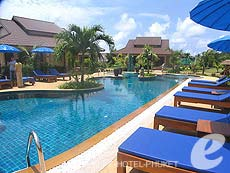 Kata Lucky Villa & Pool Access, Serviced Villa, Phuket