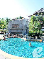 Swimming Pool : Kata Palm Resort & Spa, under USD 50, Phuket