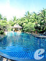 Swimming Pool : Kata Palm Resort & Spa, Kids Room, Phuket