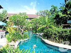 Kata Palm Resort & Spa, Pool Access Room, Phuket