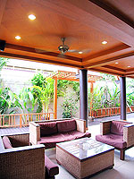 Lobby : Kata Poolside Resort, Family & Group, Phuket