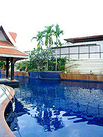 Swimming Pool / Kata Poolside Resort, หาดกะตะ