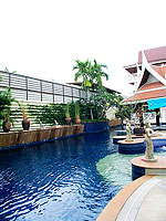 Swimming Pool : Kata Poolside Resort, Family & Group, Phuket