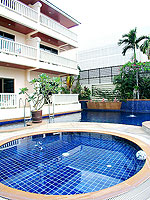 Kids Pool / Kata Poolside Resort, หาดกะตะ