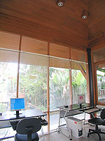 Internet Room : Kata Poolside Resort, Family & Group, Phuket