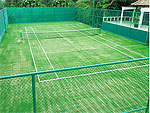 Tennis Court  : Katamanda, Family & Group, Phuket