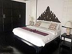 プーケット カタビーチのホテル : カタマンダ(Katamanda)の2ベッドルーム A1ルームの設備 Room View