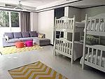 プーケット レンタル ヴィラのホテル : カタマンダ(Katamanda)の2ベッドルーム A2ルームの設備 Room View