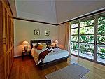 プーケット レンタル ヴィラのホテル : カタマンダ(Katamanda)の3ベッドルーム D2ルームの設備 Room View