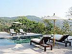 プーケット カタビーチのホテル : カタマンダ(Katamanda)の2ベッドルーム E2ルームの設備 Room View