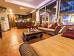 プーケット レンタル ヴィラのホテル : カタマンダ(Katamanda)の3ベッドルーム F2ルームの設備 Room View