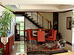 プーケット カタビーチのホテル : カタマンダ(Katamanda)の3ベッドルーム C1ルームの設備 Room View