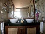 プーケット レンタル ヴィラのホテル : カタマンダ(Katamanda)の4ベッドルーム E3/4ルームの設備 Room View
