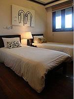 プーケット レンタル ヴィラのホテル : カタマンダ(Katamanda)の2ベッドルーム A3ルームの設備 Room View