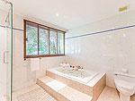 プーケット カタビーチのホテル : カタマンダ(Katamanda)の3ベッドルーム D4ルームの設備 Room View