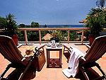 プーケット カタビーチのホテル : カタマンダ(Katamanda)の3ベッドルーム E5ルームの設備 Room View