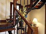 プーケット レンタル ヴィラのホテル : カタマンダ(Katamanda)の2ベッドルーム A5ルームの設備 Room View