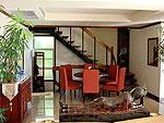 プーケット カタビーチのホテル : カタマンダ(Katamanda)の4ベッドルーム C1ルームの設備 Room View