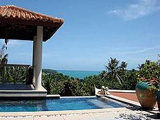 プーケット カタビーチのホテル : カタマンダ(1)のお部屋「4ベッドルーム C1」